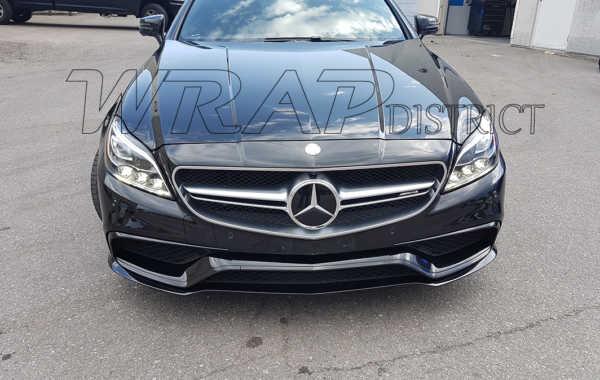 Mercedes Benz – CLS AMG – Chrome Delete